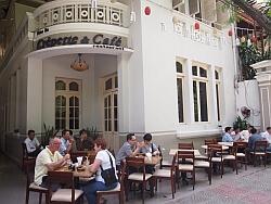vietnam coffee hcmc
