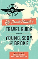 off track planet book