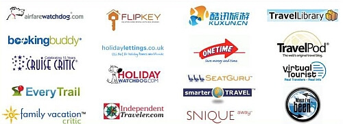 travel booking companies