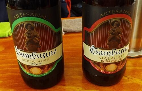 craft beer Mexico