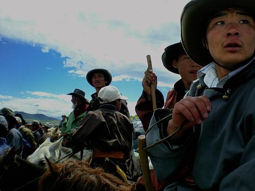 Mongolia travel story