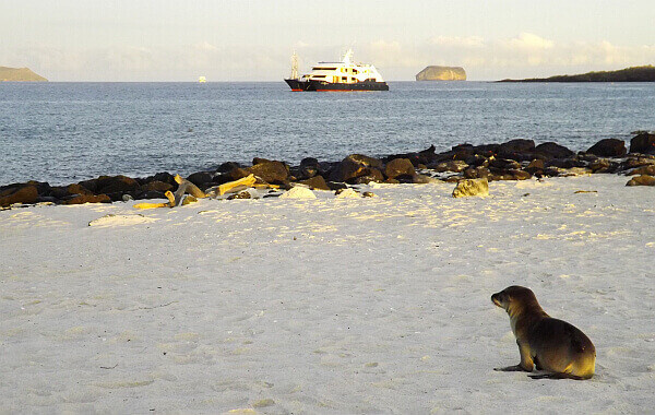 Galapagos Islands splurge
