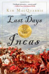 Inca empire Peru