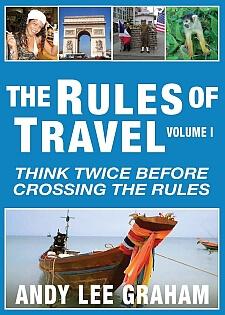 Hobotraveler rules of travel