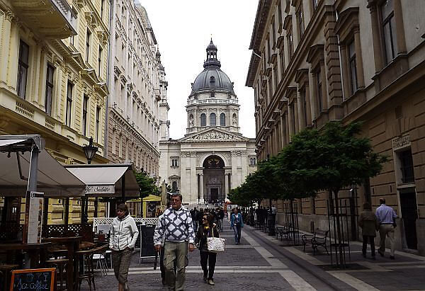 How Much Does It Cost to Live in Hungary?