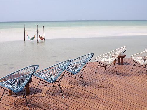 Holbox Island hotel