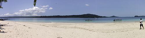 Panama Pacific