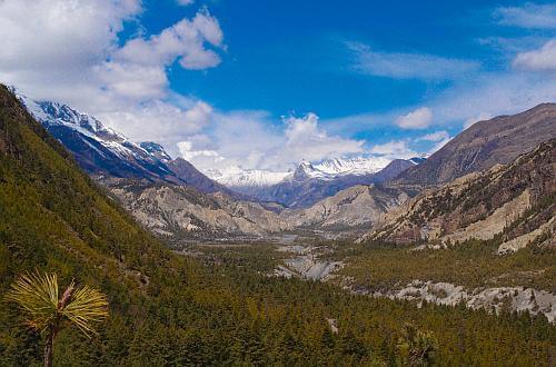 trekking costs Nepal
