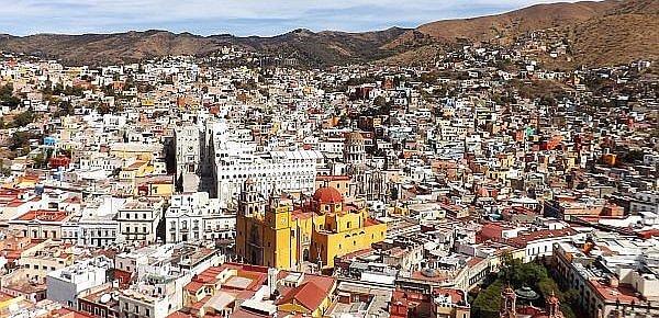 Insider info on Guanajuato City, Mexico