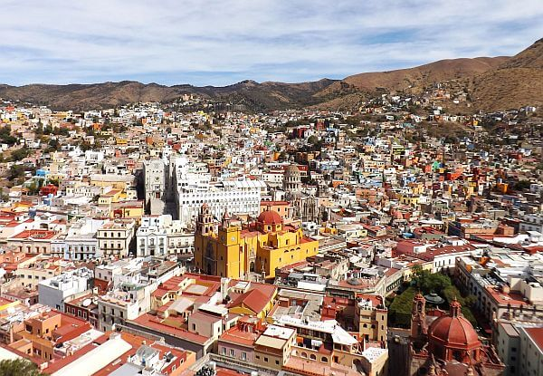 Insider info on Guanajuato City, Mexico
