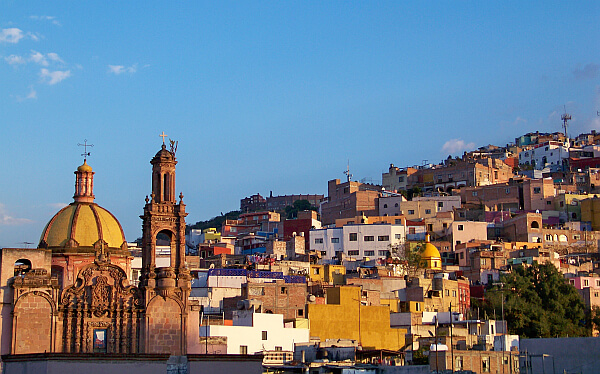 Living Abroad in Guanajuato City