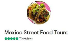 local walking food tour company