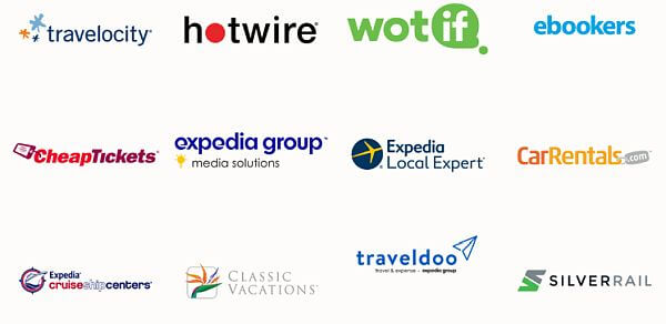 travel industry consolidation among online travel agent sites means very few real booking choices