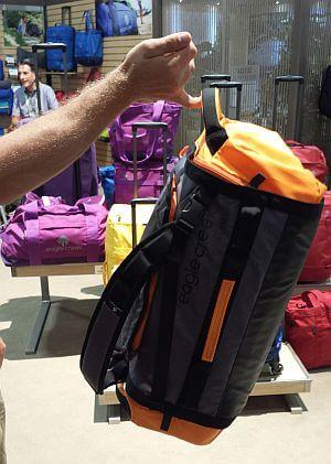Eagle Creek lightweight duffel bag