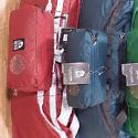 packable duffle bags