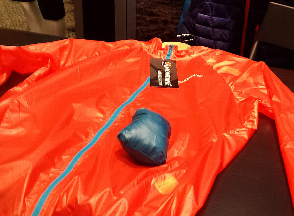 lightweight travel jacket