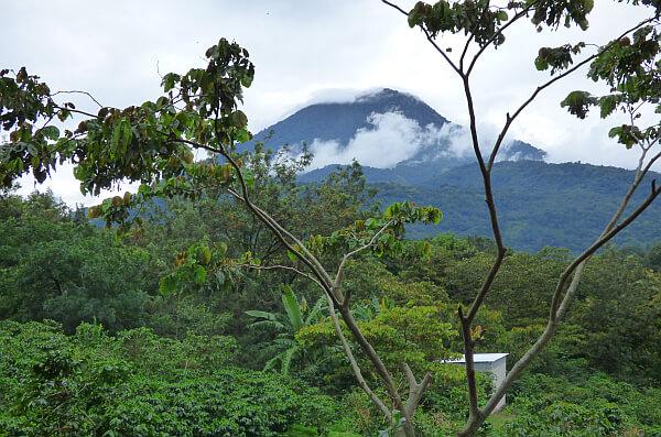Guatemala travel scene