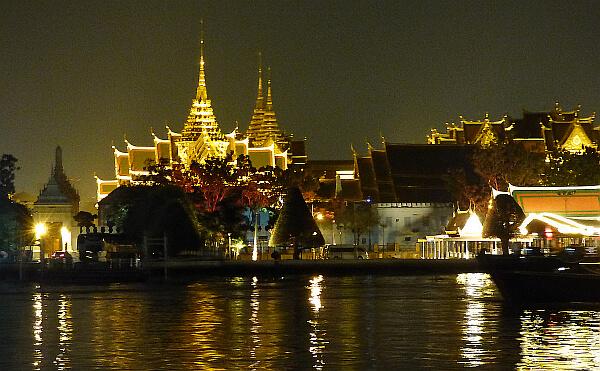 Bangkok Thailand is still a bargain