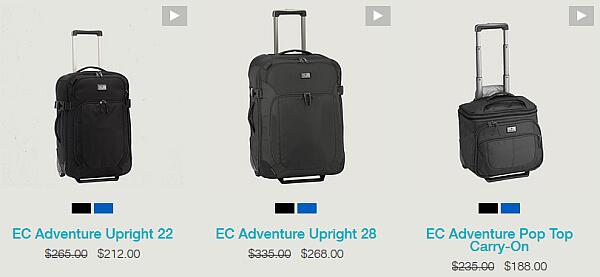 EC Adventure 25 review