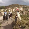 Real de Catorce Mexico