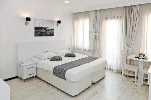 Istanbul cheap hotel