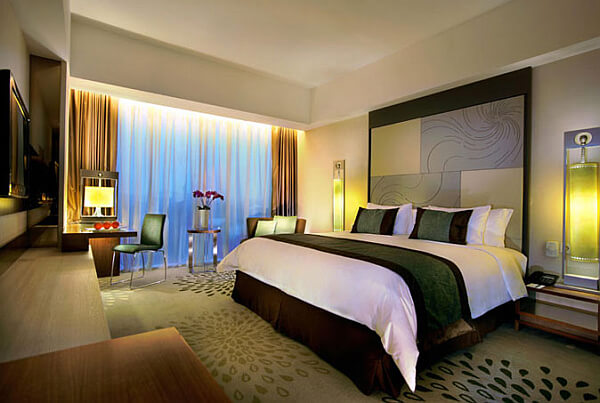 Indonesia hotel prices