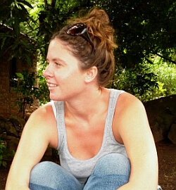 Lydia Carey