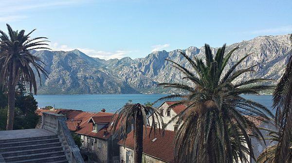 montenegro travel bargain