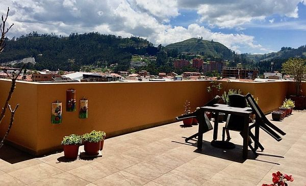 cheap apartment in Cuenca to buy