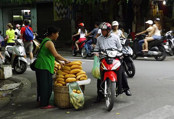 Vietnam living