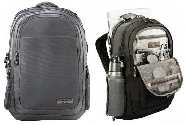 ECBC daypack for travel
