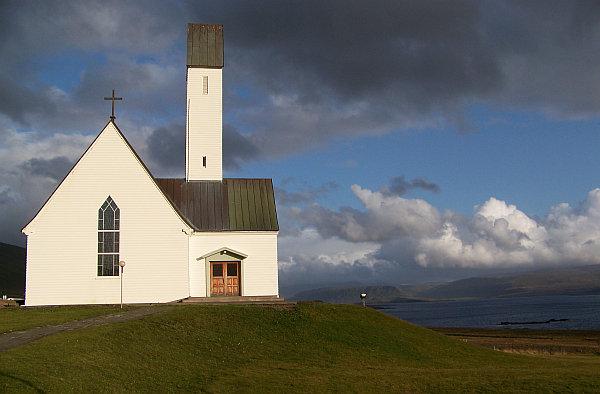 Iceland stopover