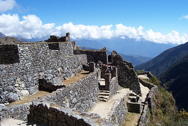 Peru bargain destination