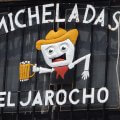 micheladas bar tour Mexico