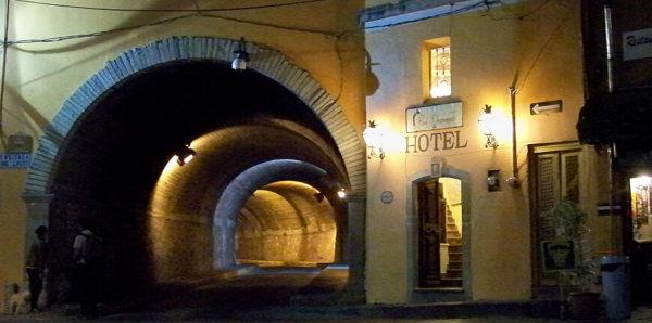 Guanajuato night tour