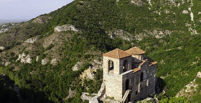 Bulgaria cheap Europe travel