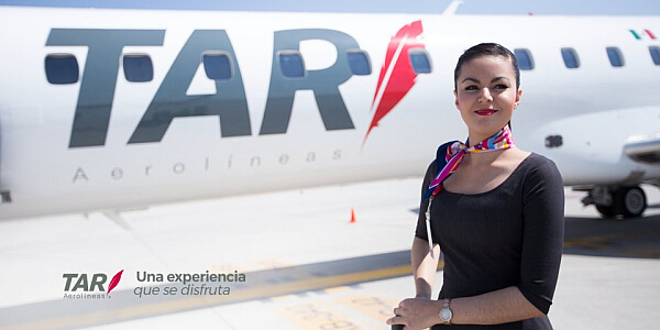 TAR Airlines Mexico