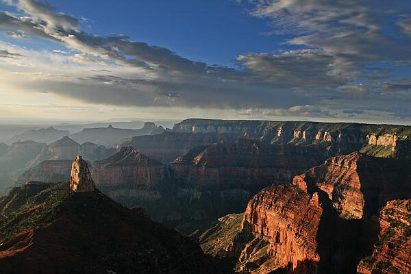 Grand Canyon from Kanab