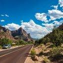 Kanab Zion road trip