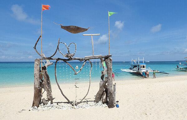 Boracay Island travel Philippines