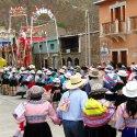 education through travel in Peru