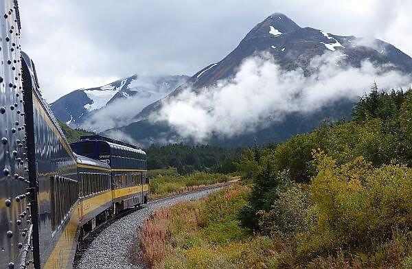 Kenai Peninsula Alaska travel story