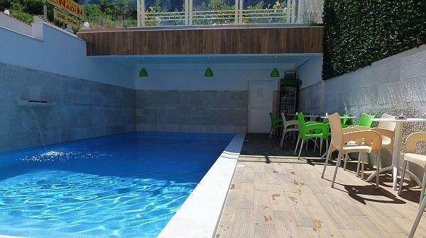 hotel 30 euros bosnia herzogovina