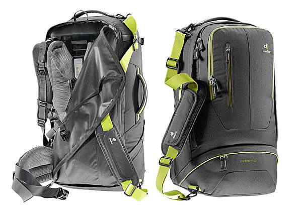 Deuter Transit backpack