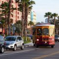 Clearwater Beach Jolly Trolley