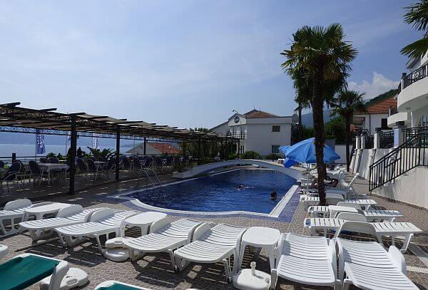 Hotel Xanadu Montenegro