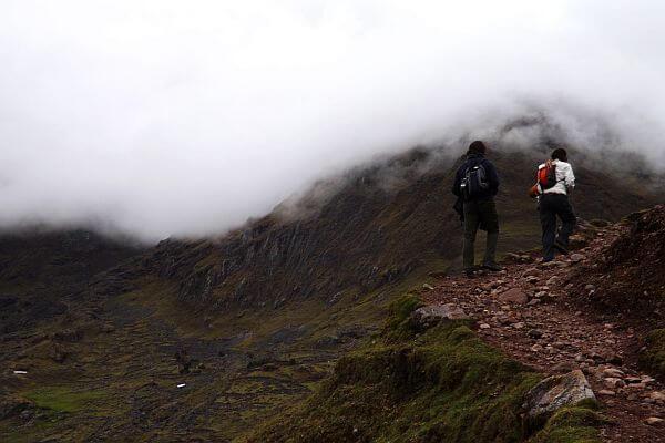 off season in Peru