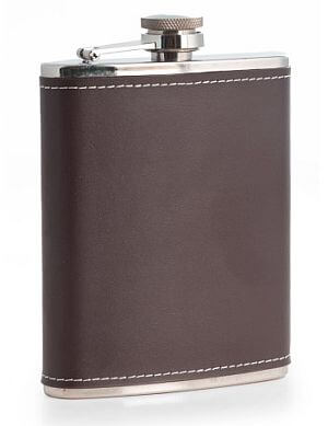 travel flask for a gift
