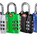 TSA cable locks gifts under $20