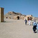 Iran travel story and photo by Richard Bangs